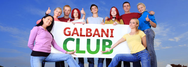 galbani club