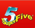 logo superfive