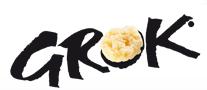 logo grok