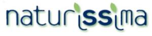 Logo Naturissima
