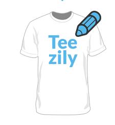 maglietta teezily