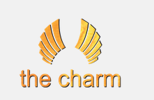 logo ther charm
