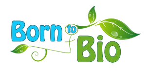 logo born to bio