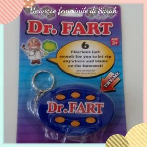 DR FART