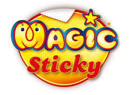 logo magic sticky