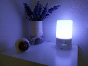 luce bianca