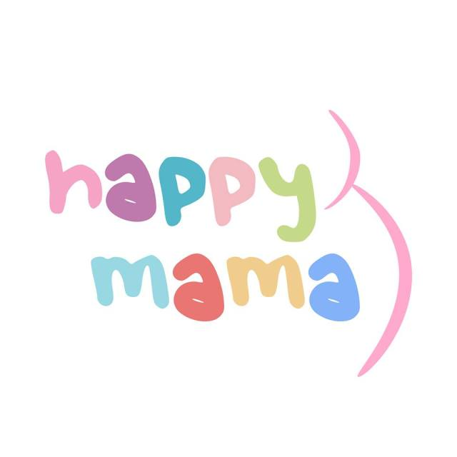 LOGO HAPPY MAMA