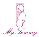 LOGO MY TUMMY
