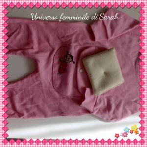 tutina rosa