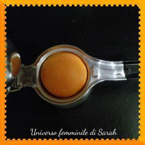 arancia nello spremi
