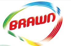 logo brawn