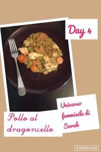 pranzo day 4