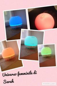 colori diffusore