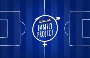 DACIA FAMILY