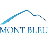 logo mont bleu