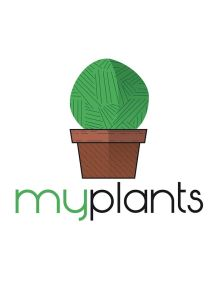 logo my plants