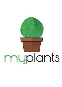 logo my plants