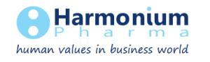 logo harmonium