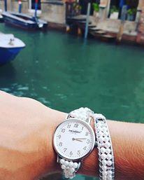 murano watch